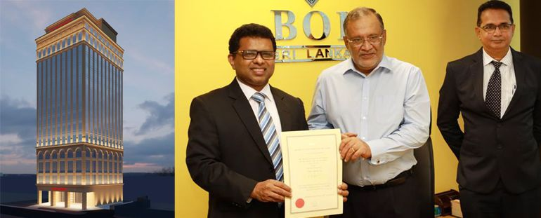 BOI signs agreement with Valli