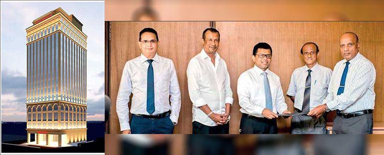 Vallibel Finance orders on-tim