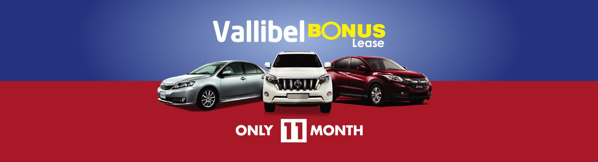 Vallibel Bonus Lease